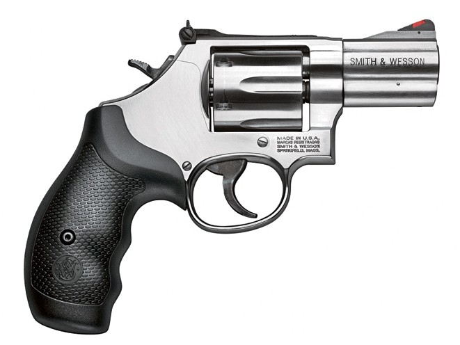 smith wesson l frame, revolver, revolvers, concealed carry handguns, concealed carry handguns buyer's guide, concealed carry revolver, concealed carry revolvers
