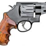 smith wesson performance center, revolver, revolvers, concealed carry handguns, concealed carry handguns buyer's guide, concealed carry revolver, concealed carry revolvers