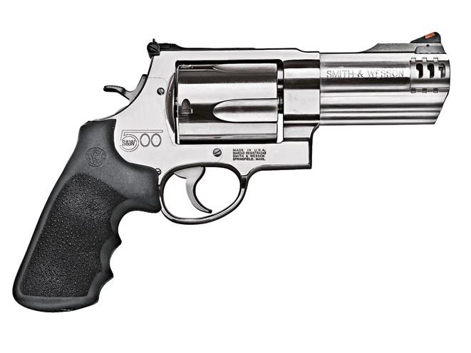 smith wesson x frame, revolver, revolvers, concealed carry handguns, concealed carry handguns buyer's guide, concealed carry revolver, concealed carry revolvers