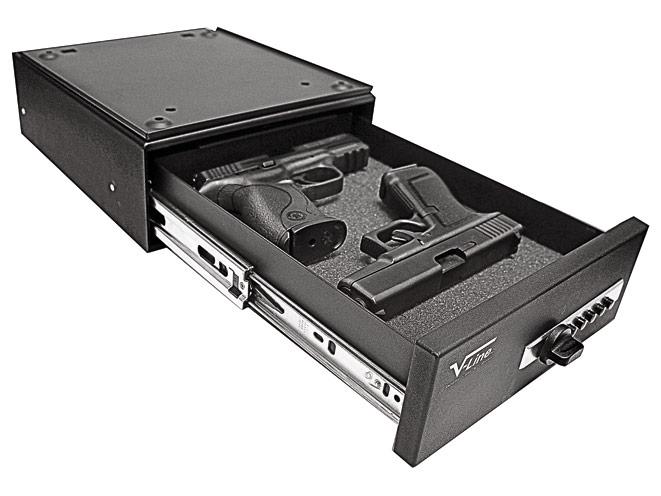 combat handguns, combat handguns products, combat handguns june 2015, v-line slide-away