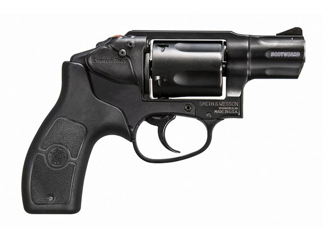 smith wesson bodyguard 38, revolver, revolvers, concealed carry handguns, concealed carry handguns buyer's guide, concealed carry revolver, concealed carry revolvers