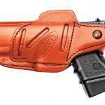 combat handguns, combat handguns products, combat handguns june 2015, Tagua Gunleather IPH4