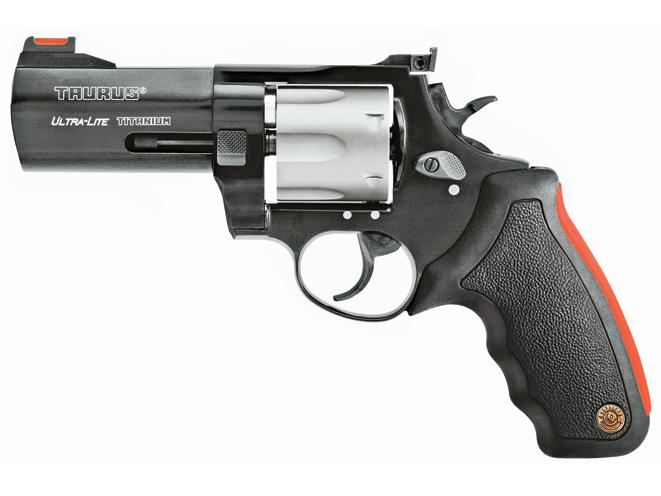 taurus large frame, revolver, revolvers, concealed carry handguns, concealed carry handguns buyer's guide, concealed carry revolver, concealed carry revolvers