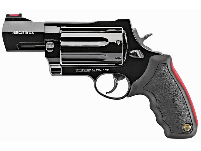 taurus raging judge, revolver, revolvers, concealed carry handguns, concealed carry handguns buyer's guide, concealed carry revolver, concealed carry revolvers