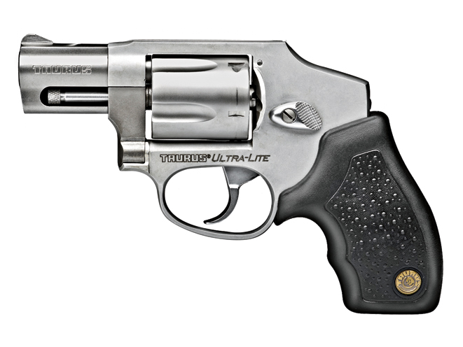 taurus small frame, revolver, revolvers, concealed carry handguns, concealed carry handguns buyer's guide, concealed carry revolver, concealed carry revolvers