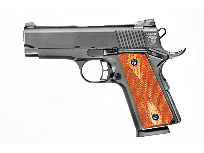 1911, 1911 pistol, 1911 pistols, 1911-style pistols, 1911 gun, 1911 handgun, Taylor's Tactical Compact Carry