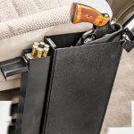 gun safe, gun safes, safes, safe, holsters, holster mounts, holster, vehicle holster, gun safe car, titan pistolvault