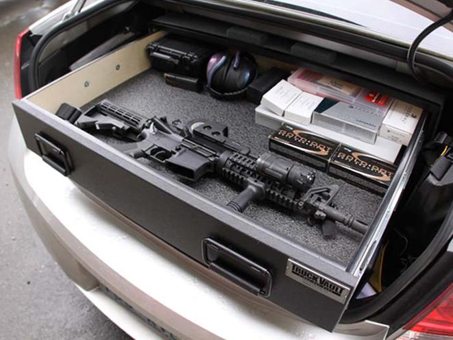 gun safe, gun safes, safes, safe, holsters, holster mounts, holster, vehicle holster, gun safe car, truckvault