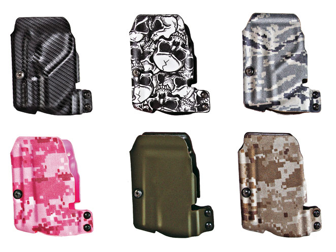 combat handguns, combat handguns products, combat handguns june 2015, UMH3c Holster
