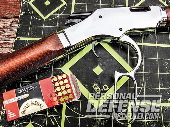 Uberti Silverboy Lever-Action, uberti, uberti silverboy, uberti rifles, uberti rifle, uberti silverboy .22 LR