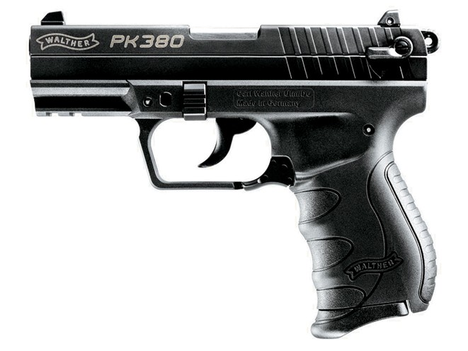 walther pk380, pocket pistols, .380, self-defense, pocket pistols self-defense, .380 pocket pistols