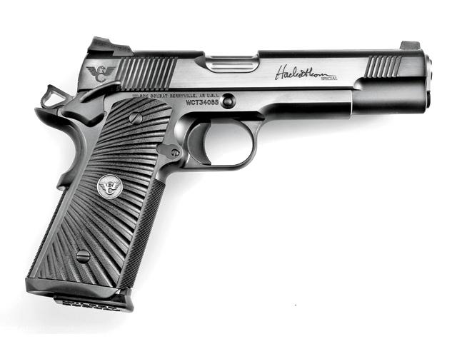 autopistols, autopistol, pistol, pistols, wilson combat hackathorn special