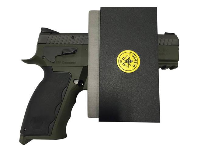 Benchmaster Weapon Rack Slider Gun Rack, slider gun rack