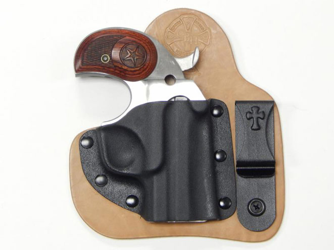 CrossBreed Bond Arms Derringer, crossbreed holsters, bond arms derringer
