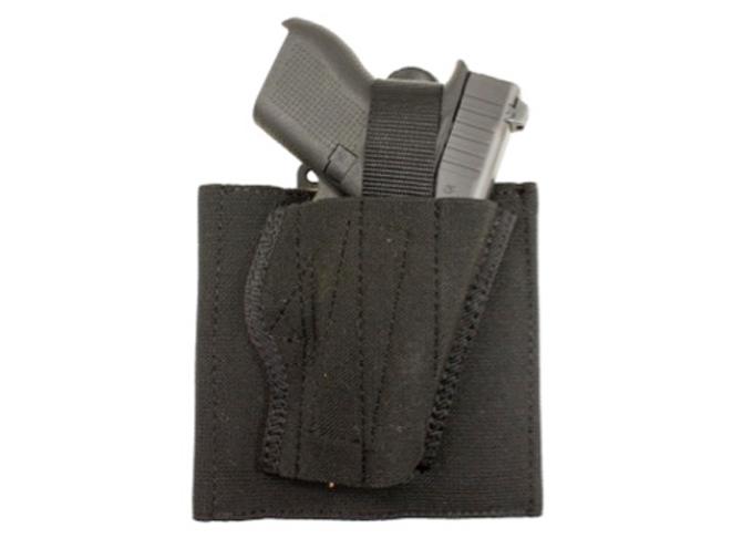 glock 43 holsters, desantis, desantis gunhide, desantis holster, desantis holsters, desantis glock 43, desantis apache ankle rig