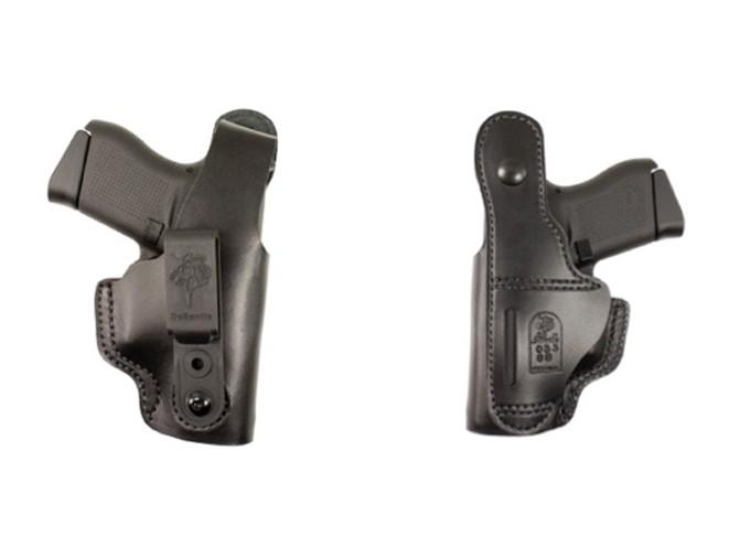 glock 43 holsters, desantis, desantis gunhide, desantis holster, desantis holsters, desantis glock 43, desantis dual carry ii