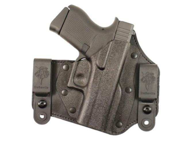 glock 43 holsters, desantis, desantis gunhide, desantis holster, desantis holsters, desantis glock 43, desantis intruder