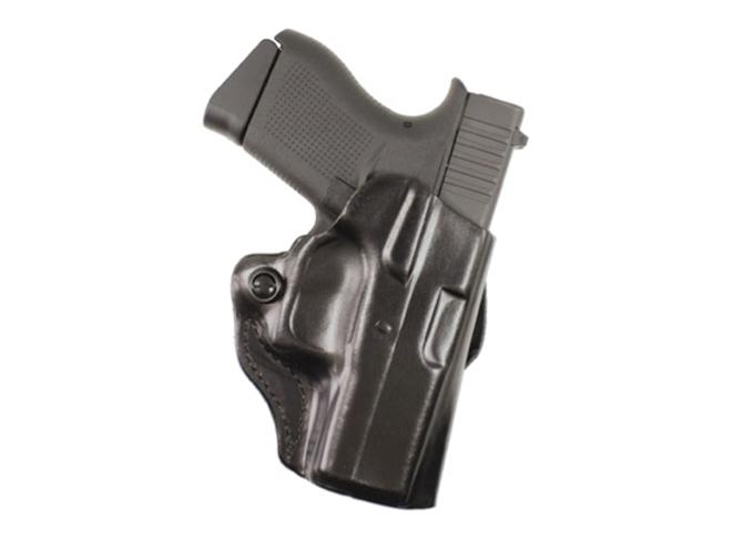 glock 43 holsters, desantis, desantis gunhide, desantis holster, desantis holsters, desantis glock 43, desantis mini scabbard