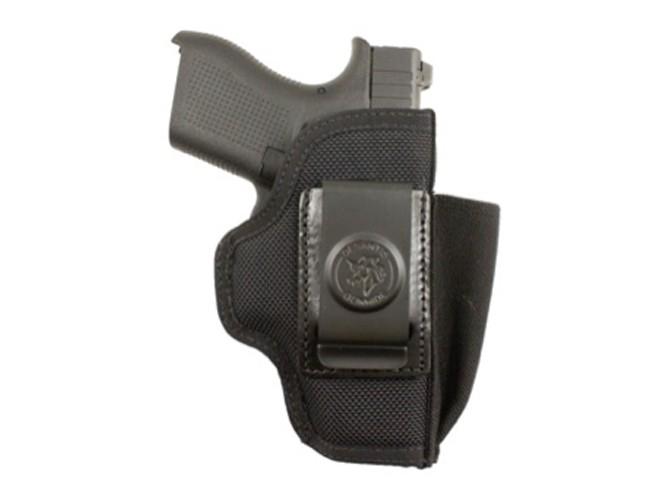 glock 43 holsters, desantis, desantis gunhide, desantis holster, desantis holsters, desantis glock 43, desantis pro-stealth