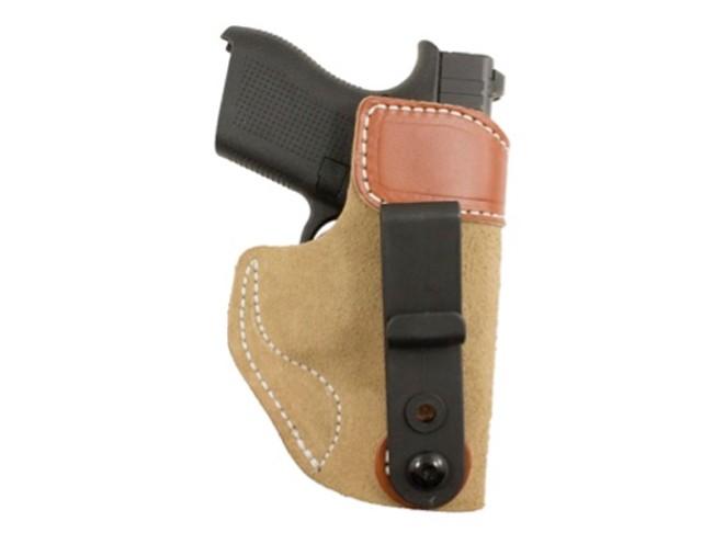 glock 43 holsters, desantis, desantis gunhide, desantis holster, desantis holsters, desantis glock 43, desantis sof-tuck