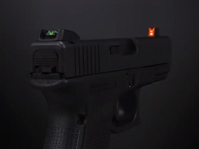 Gun Pro Delta 1 Sights, delta 1 sights, gun pro, gun pro sights, gun pro delta 1 sight, gun pro delta 1 sight beauty