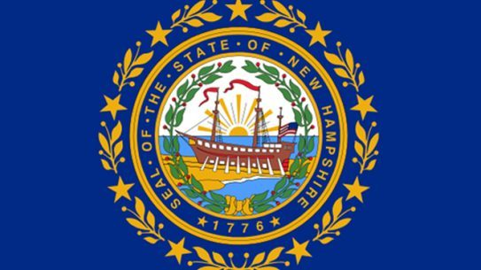 New Hampshire Constitutional Carry, constitutional carry