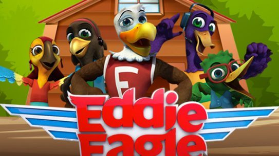 NRA's Eddie Eagle GunSafe Program, eddie eagle, eddie eagle gunsafe, eddie eagle gunsafe program