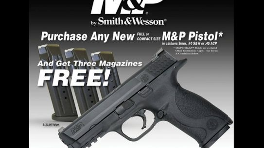 Smith & Wesson, M&P Pistol, smith & wesson m&p