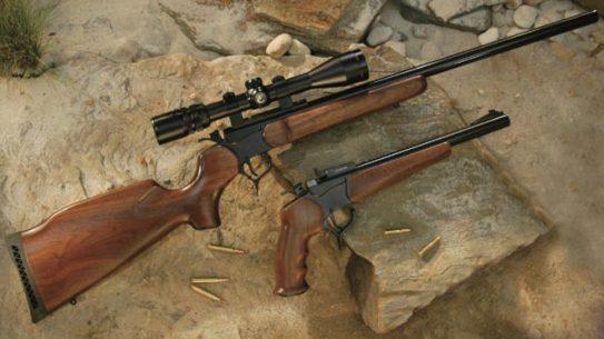 Thompson/Center Arms G2 Contender, G2 Contender