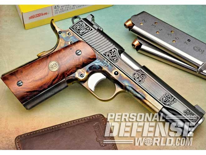 1911, 1911 pistol, 1911 pistols, 1911 gun, 1911 guns, volkmann precision