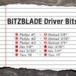 BitzBlade EDC Multi-Tool, bitzblade, statgear bitzblade