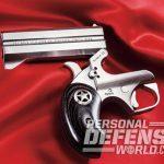 Bond Arms, bond arms derringer, bond arms defender, bond arms defender barrel