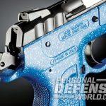 EAA Witness Pavona, pavona, european american armory, EAA witness pavona pistol, EAA witness pavona trigger