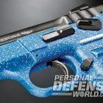 EAA Witness Pavona, pavona, european american armory, EAA witness pavona pistol, EAA witness pavona controls