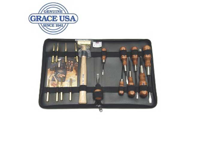 Grace USA 17 Piece Tool Kit, midwest gun works