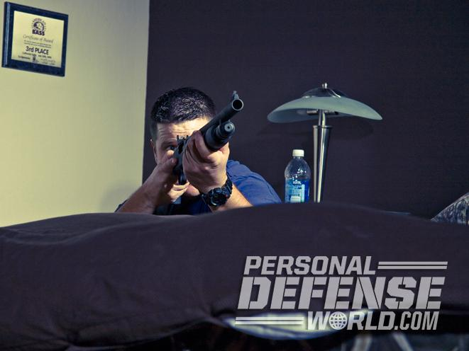 Home Defense Arsenal, home defense, home defense guns, home defense gun, home defense shotgun