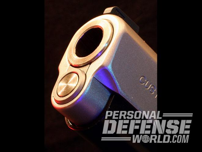 Kimber Ultra CDP II, kimber, ultra cdp ii