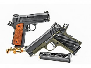 Taylor's Tactical Compact Carry 1911, taylor's tactical, taylor's tactical compact carry, taylor's tactical compact carry beauty