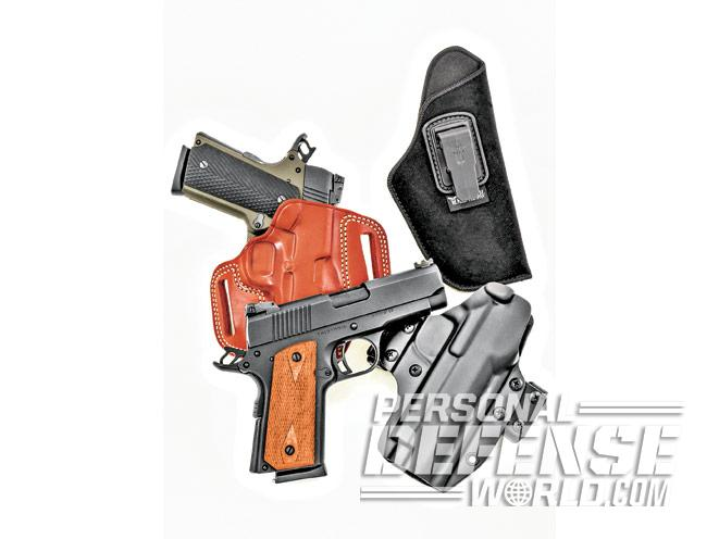 Taylor's Tactical Compact Carry 1911, taylor's tactical, taylor's tactical compact carry, taylor's tactical compact carry holster