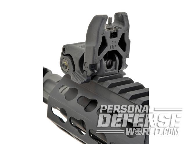 Armalite M15P6, armalite, m15p6, armalite m15p6 pistol, armalite home defense, armalite m15p6 home defense, m15p6 pistol, armalite m15p6 sights