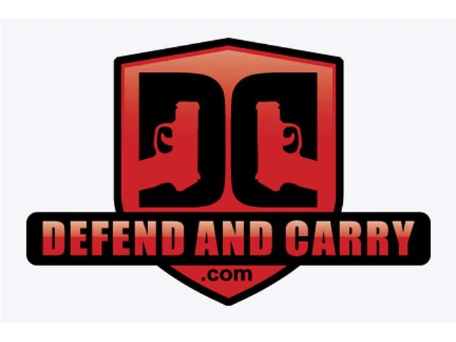Defend and Carry, concealed carry, conceal carry