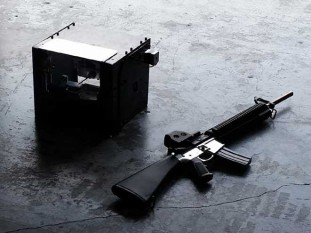 Defense Distributed Ghost Gunner, defense distributed, 3D-printed gun, 3D-printing