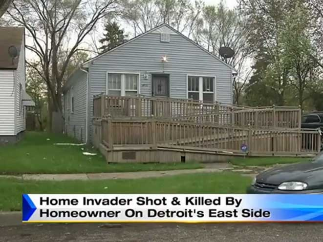 home invasion, detroit home invasion, detroit, home invader