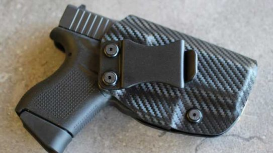 comfort holster, glock, glock 43