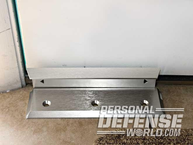 home invasion, home defense, home invaders, home invader, ultra-tough door brace