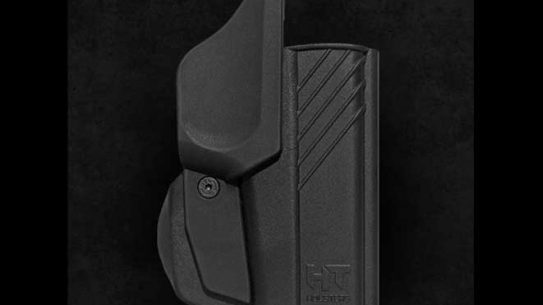 holster, holsters, ht holsters, ht holsters glock, speed-draw CC, speed-draw cc glock, speed-draw cc lead