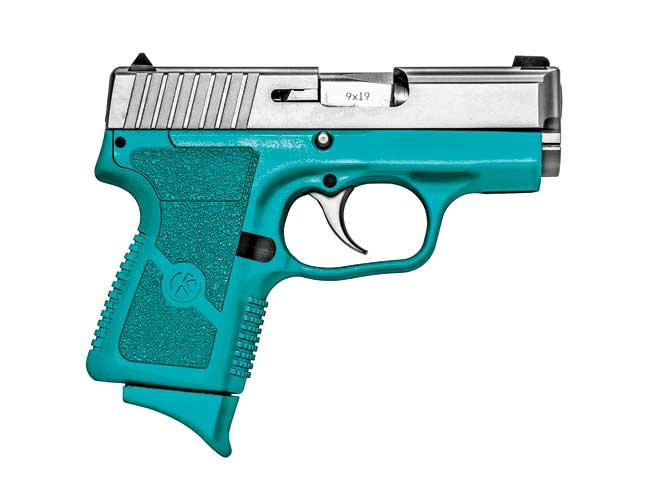 Kahr Arms PM9, kahr arms, kahr arms pistol, personal defense pistol, pistols
