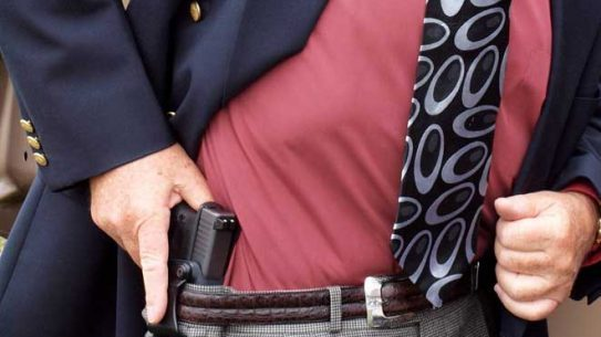 Kansas Concealed Carry, concealed carry, concealed carry license