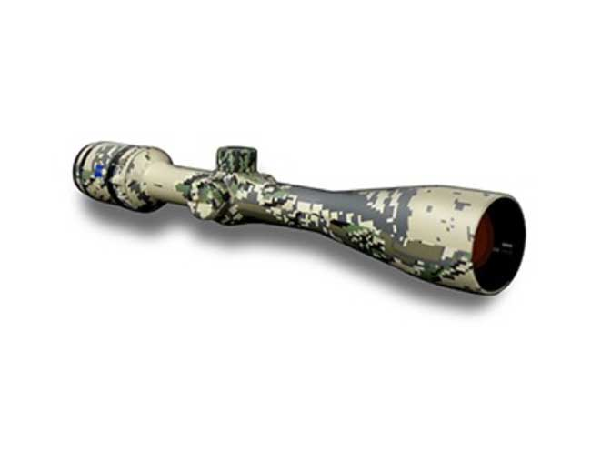zeiss, kimber, kimber optics, zeiss optics, Zeiss Conquest HD5 / 3-15x42 / Open Country