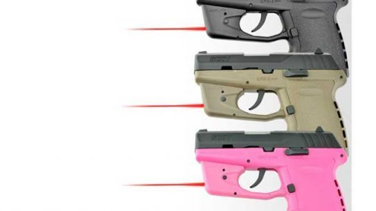 laserlyte, sccy, sccy pistols, tri-color sccy